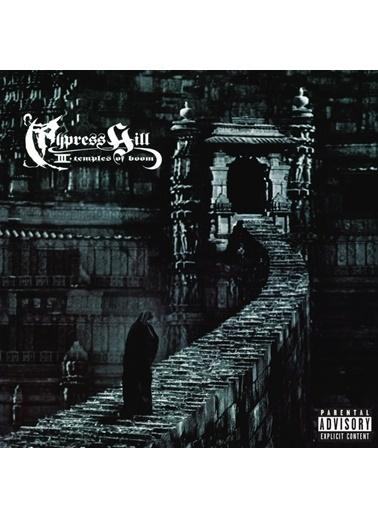 Sony Music Cypress Hill-Temples Of Boom Renkli